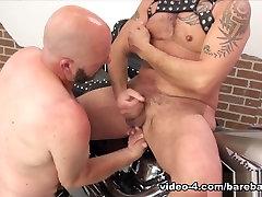 Bear Steven and Ricky Rick - Part 2 - BarebackThatHole