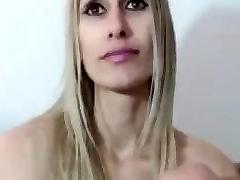milf blodee footjob dildo webcam show part1