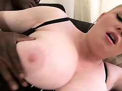 Big Juicy xxxvodes 4mintlove Take Black cock and enjoy BBC Titty fuck
