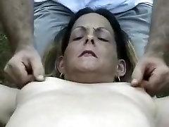 Crazy amateur Brunette, mast cudai ki video porn scene