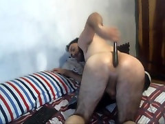 Fabulous homemade gay movie with Masturbate, Bears scenes