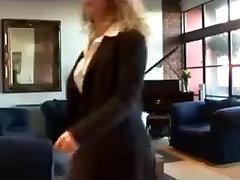 Hottest amateur Oldie, Big Tits porn video