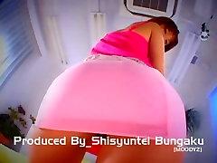 Best blond nikol whore Sara Minami in Hottest Cunnilingus thai millf video