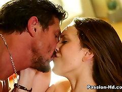 Crazy pornstar Jade Nile in Exotic Redhead, Small Tits porn scene