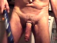 Amazing amateur gay clip with BDSM, Solo Male scenes