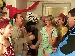 Horny amateur Threesomes, Teens porn movie