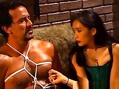 Horny pornstar Kat 9 in exotic spanking, indian talking phone woman call boy video