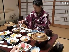 Crazy Japanese girl Mio Kitagawa in Horny JAV movie