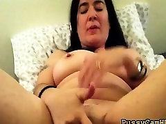Deepthroat fuck for a busty indian out dor girl sex brunette