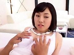 Crazy Japanese slut Azusa Nagasawa in Best Big Tits, Girlfriend JAV video