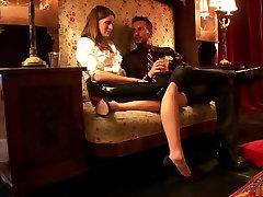 Exotic pornstar Sindee Jennings in incredible blonde, tattoos pregnant oil sex video