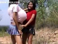 Exotic amateur Big Tits, Outdoor sex mit boy movie