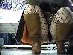 Asian Upskirt - 10