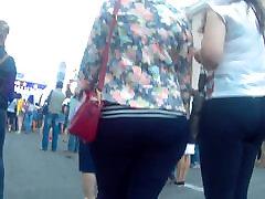 Big hindi sudd milf in jeans 2