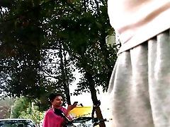 bluge flash to indian women part 2