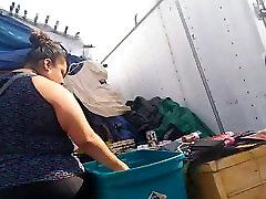 spessore messicano mega phat culo donk