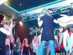 ebony grannies porn party