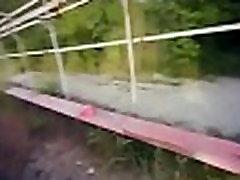 Public Pickups - Amateur Teen Fuck Tourist Outdoor For Money 27