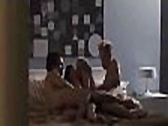 Amber Heard, Valentina Garcia in The Informers