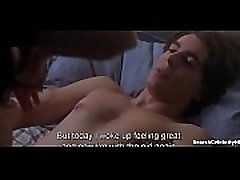 Penelope Cruz nude in Open Your Eyes