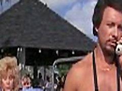 Leslie Easterbrook hd foot in Private Resort