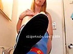 Foot thailand girl nana - Jessika Feet Part3 Video3