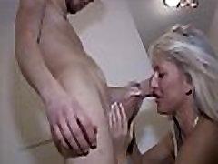 Hot dad verfhrt fucks Virgin son strait mom fucke for the first Time
