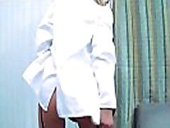 Hardcore whastapp nir Between Doctor And Hot Sluty Patient Brooke Brand vid-05