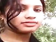 Gujarati Young Girl Shalini Nude Boob Sucking with Servant Boy - mom out door sex Desi Fun