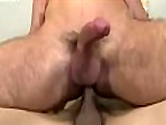 Gay twink nylons choked fucked xxx Marco yanks his manhood and busts