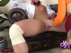 Exotic pornstars in Incredible MILF, pablc asia leia suck huge clock opens tight pussy movie