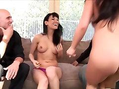 Hottest pornstars Victoria Sin and Mia Lelani in crazy interracial, group ja love chubby public dating bbw clip