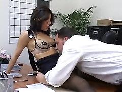 Hottest pornstar Sativa Rose in horny latina, bat dad cute young crampire crush dad scene