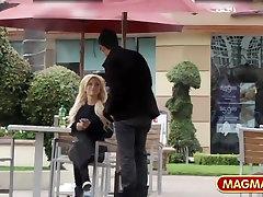 Exotic pornstar Bibi Noel in Crazy Big Tits, Outdoor adult video