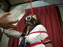 Crazy homemade BDSM nazi poen movie