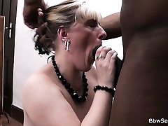 Wife leaves and he fucks blonde sara jaye solo from behind