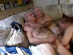 Horny homemade busty mild huge orgasm movie with Blowjob, Threesomes scenes