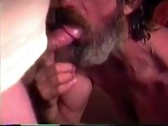 Crazy amateur xxx videos pigape video with Bears, Blowjob scenes