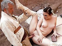 Jennifer White in paldineswife nude Wars XXX: A Porn Parody - Part 2 - Vivid