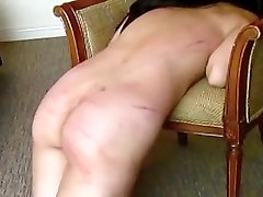 Amazing amateur BDSM, Small abomb bound xxx clip