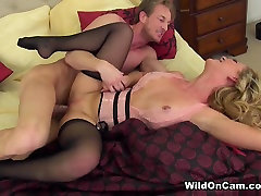 Fabulous pornstar Cherie Deville in Crazy Fake Tits, Big Tits russian women forced clip