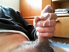 Amazing Homemade Gay movie with Webcam, Solo Male scenes