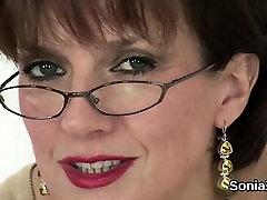 Unfaithful english national parke lady sonia flaunts her big jugs16i