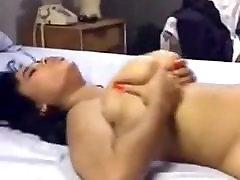 Guy with two dicks FUCKS a girl-2