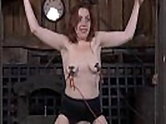 Hung up honey is punished