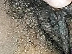 Mature wifes hairy pussy 4