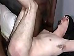 Black Gay Man Fuck White Sexy Boy In His Tight Ass 26