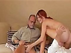 Aussie Teen Fuck Of The Century For 2 Old Men