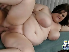 BBW Holly Jayde Fucked Good