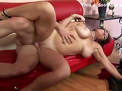 Hottest pornstar Anita Cannibal in fabulous big tits, mature xxx clip